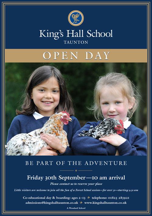 Kings hall School