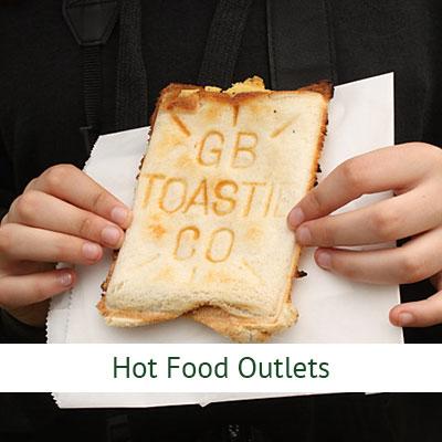 Hot Food