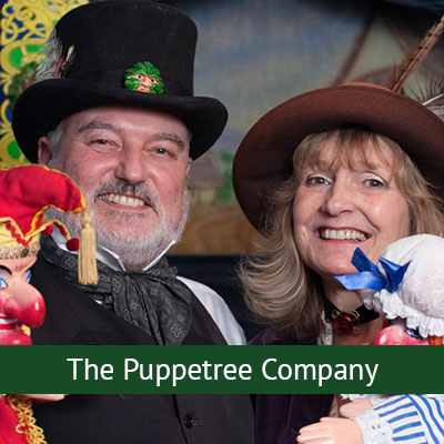 The Puppettree Company