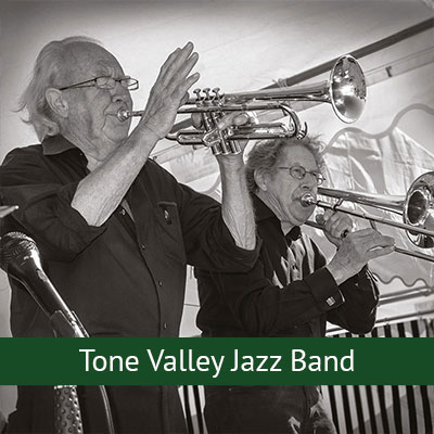 Tone Valley Jazz Band