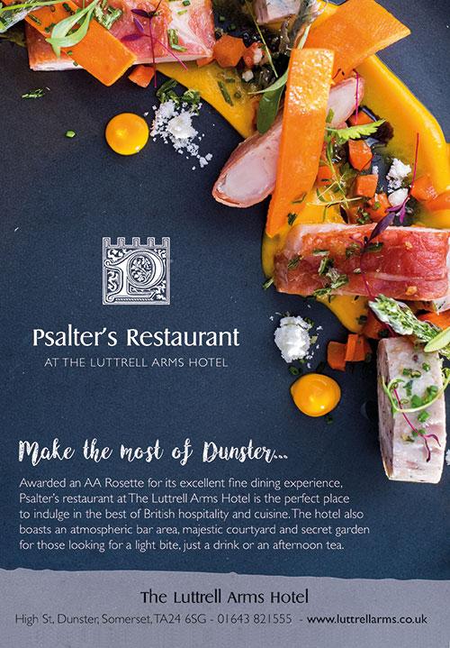 Psalter's Restaurant