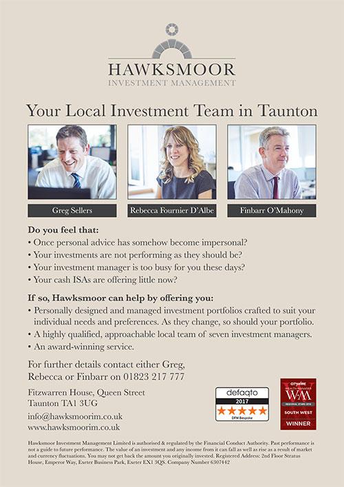 Hawksmoor Investment Management