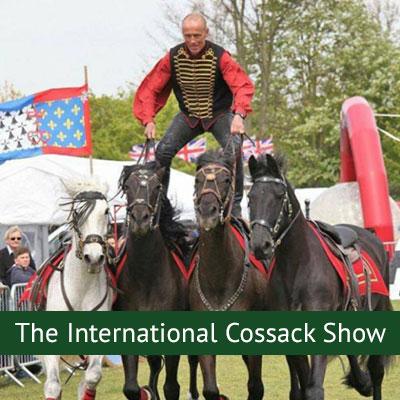 The International Cossack Show