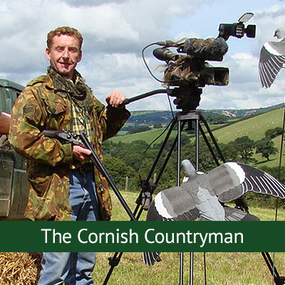 The Cornish Countryman