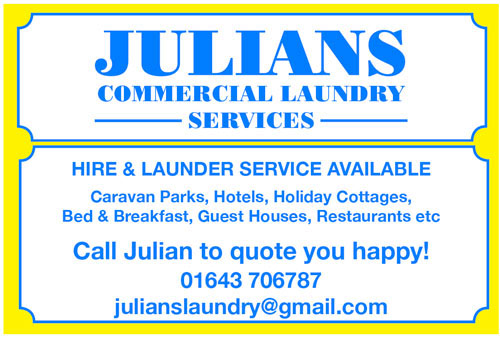 Julians Laundry