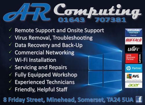 A R Computering