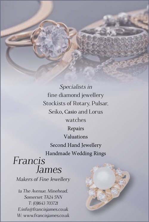 Francis James